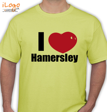Hamersley T-Shirt
