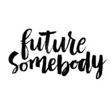 Friendship Day Future-Somebodyt T-Shirt