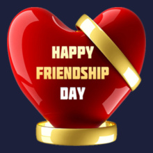 Friendship Day Friendship-Day-Greetings T-Shirt