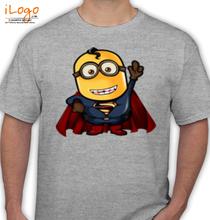 superman-minion T-Shirt