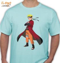 Naruto naruto-sagemode T-Shirt