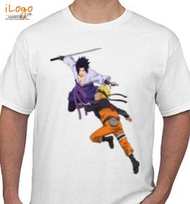 NarutoSasuke - T-Shirt
