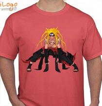 Naruto naruto-stardoll T-Shirt