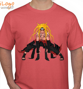 naruto-stardoll - T-Shirt