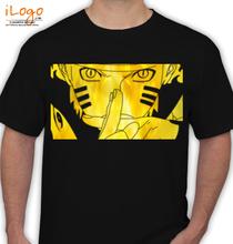 Naruto Naruto T-Shirt