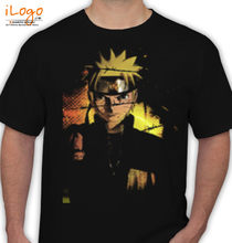 Naruto wallpaper-naruto T-Shirt