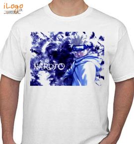 naruto-wallpaper - T-Shirt