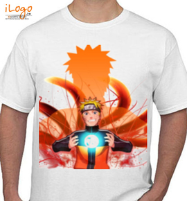 Naruto- - T-Shirt