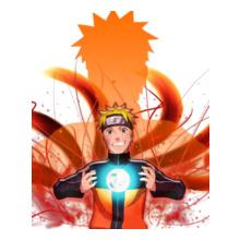 Naruto Naruto- T-Shirt