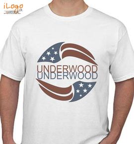 underwood - T-Shirt