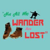 wonder-or-lost