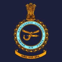 Indian Air Force Maintenance-Command T-Shirt