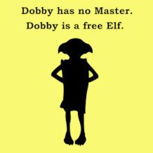 Harry Potter Dobby T-Shirt