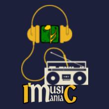 FunkyBud Music T-Shirt