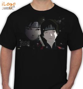 Sai QszUQ - T-Shirt