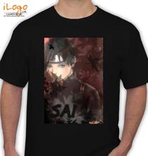 Sai Naruto Sai T-Shirt