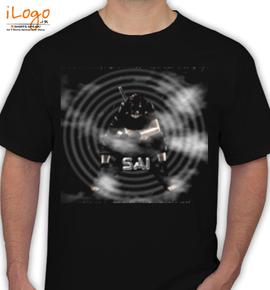 Sai-sai--- - T-Shirt