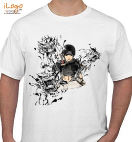 sai photo - T-Shirt