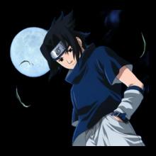 -sasuke-uchiha T-Shirt