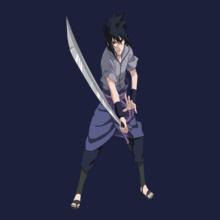 Sasuke Uchiha Sasuke-uchiha-by-strife--djpyh T-Shirt