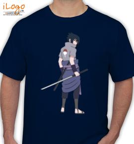 uchiha-itachi-by-lyliann-dhahhp - T-Shirt