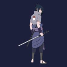 Sasuke Uchiha uchiha-itachi-by-lyliann-dhahhp T-Shirt