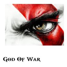GOD-OF-WAR T-Shirt