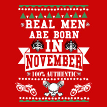 legent-are-born-in-November-. T-Shirt