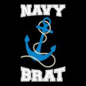 NAVY-BRAT