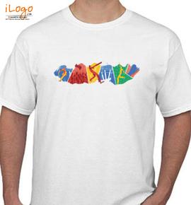 cricket doodle - T-Shirt