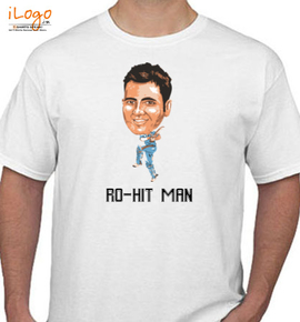 RO HIT MAN - T-Shirt