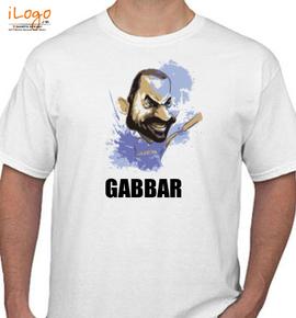 SHIKHAR T - T-Shirt