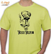 T20 World Cup siddhu-t T-Shirt