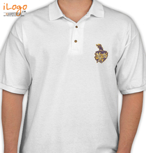 IPL kkr-polo T-Shirt