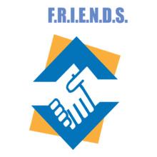 Friendship f.r.i.e.n.d.s. T-Shirt