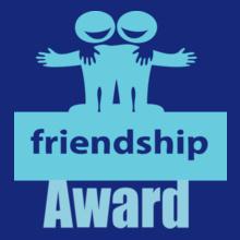 Friendship friendship-award T-Shirt