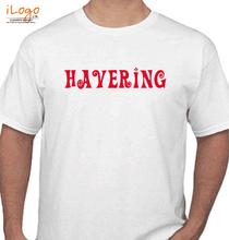 Havering T-Shirt