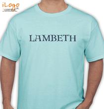 lambeth T-Shirt