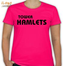 tower-hamlets T-Shirt