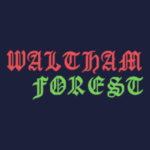 waltham-forest T-Shirt