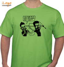T20 World Cup comical-t T-Shirt