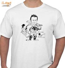 T20 World Cup ABD-T T-Shirt