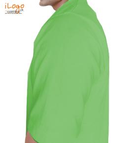 KOHLI- Left sleeve