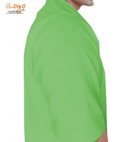 KOHLI- Right Sleeve