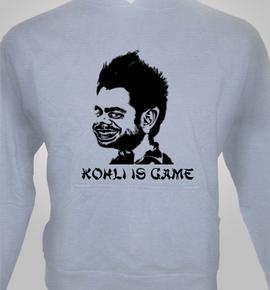 Kohli-is-game - prehood