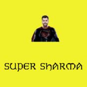 Super-sharma-yellow