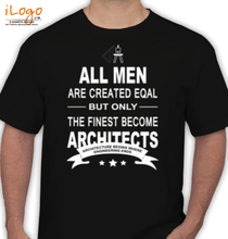Architecture T-Shirts