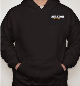 Amazon - Hoody