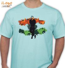 Virat Kohli KOHLI-INDIA T-Shirt