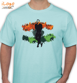 KOHLI-INDIA - T-Shirt
